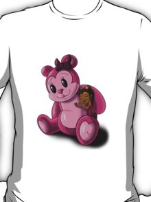 """Me and My Teddy"" T-Shirt"