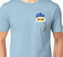 Pocket Dolan T-Shirt Unisex T-Shirt