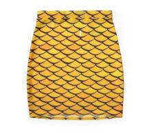 scales Mini Skirt