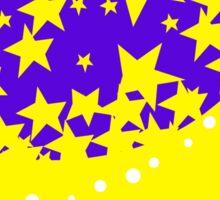 Midnight Moon Sticker