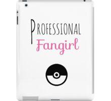 Professional Fangirl - Pokémon iPad Case/Skin