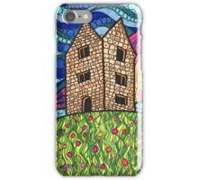 The Dovecote iPhone Case/Skin