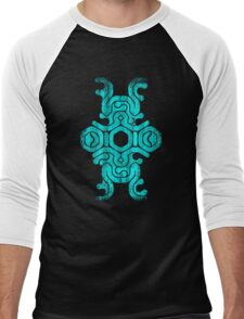"Shadow of the Colossus ""Sigil Mark"" Colossus weak point Men's Baseball ¾ T-Shirt"