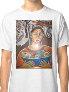 A Fisher Women Classic T-Shirt