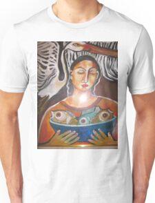 A Fisher Women Unisex T-Shirt