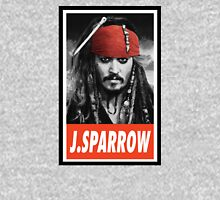 (MOVIES) Jack Sparrow Unisex T-Shirt