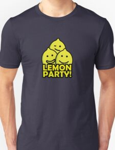 Lemon Party! Unisex T-Shirt