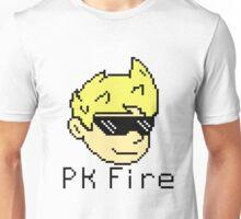 Pk Fire- Lucas (Mother 3) Unisex T-Shirt