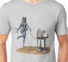Sci-Fi Fantasy 3 Unisex T-Shirt