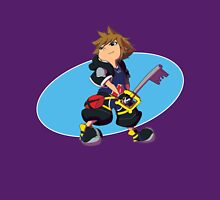Sora - Kingdom hearts 2 Classic T-Shirt