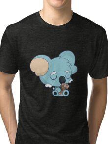 Komala - Pokémon Tri-blend T-Shirt