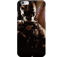 ARMY TO WAR iPhone Case/Skin