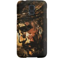 THE PASSION Samsung Galaxy Case/Skin