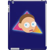 Human-colored boy iPad Case/Skin