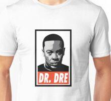 (MUSIC) Dr Dre Unisex T-Shirt