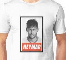 (FOOTBALL) Neymar Unisex T-Shirt