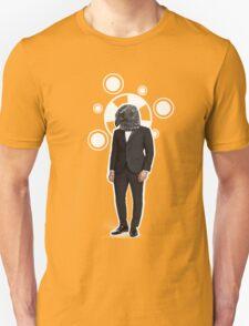 Birds In Black 1 Unisex T-Shirt