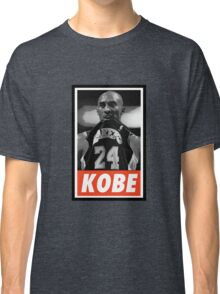 (BASKETBALL) Kobe Bryant Classic T-Shirt