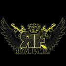 The Royal Family Crew Emblem V2 by CMorkaut