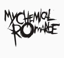 MCR by yanisfromfoals