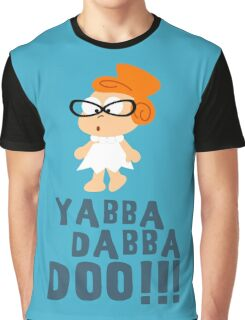 Wilma Graphic T-Shirt