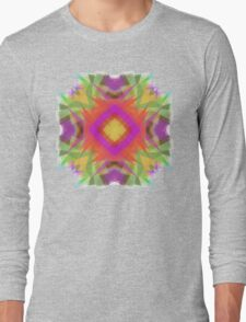 mantra Long Sleeve T-Shirt