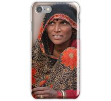 Beauty In India iPhone Case/Skin