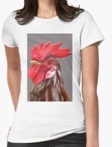 Reginald  Womens Fitted T-Shirt