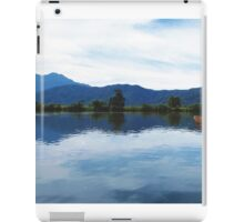 Daintree River, Queensland, Australia iPad Case/Skin