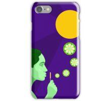 Citrus Sun iPhone Case/Skin