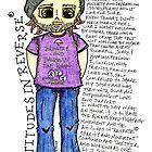 Jared's Story by AttitudesinRev