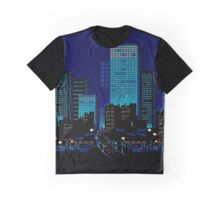 The Streets I Grew Up On Graphic T-Shirt
