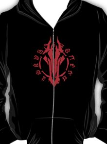 Darksiders Symbol (Red) T-Shirt