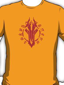 Darksiders Symbol (Red) T-Shirt