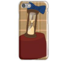 Eleventh Doctor Who (Matt Smith) iPhone Case/Skin