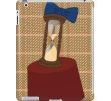 Eleventh Doctor Who (Matt Smith) iPad Case/Skin