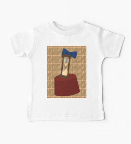 Eleventh Doctor Who (Matt Smith) Baby Tee