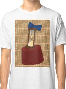 Eleventh Doctor Who (Matt Smith) Classic T-Shirt