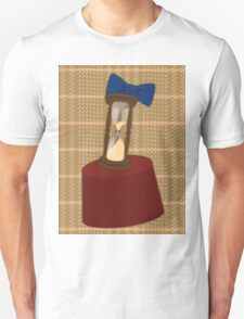 Eleventh Doctor Who (Matt Smith) Unisex T-Shirt