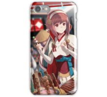 Fire Emblem Fates - Sakura iPhone Case/Skin