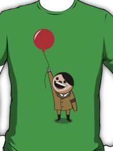 99 Red Ballons T-Shirt