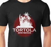 Sport Water Tortola Unisex T-Shirt