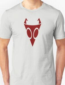 Irken Military Symbol (Red) T-Shirt