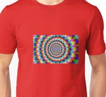 Cool inception crops Unisex T-Shirt