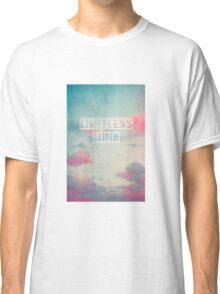limitless mind Classic T-Shirt