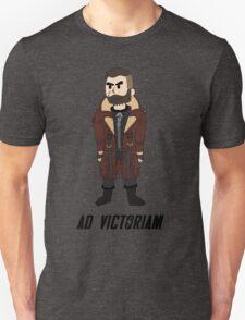 Elder Maxson - Fallout 4  Unisex T-Shirt