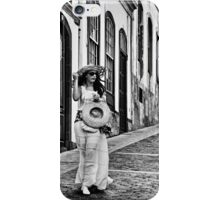 Heading to Los Indianos Carneval iPhone Case/Skin
