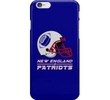 American Football - New England Patriots iPhone Case/Skin
