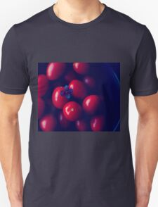cherry tomatoes Unisex T-Shirt