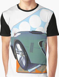 2016 GT Supercar  Graphic T-Shirt